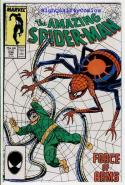 Amazing SPIDER-MAN #296, NM-, Doctor Octopus, 1963, Doc, Dr