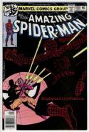 SPIDER-MAN #188, VF+, Jigsaw, Marv Wolfman, Amazing, 1963, Keith Pollard
