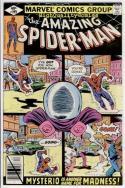 Amazing SPIDER-MAN #199, VF+/NM, Mysterio, Marv Wolfman, 1963 1979, Jim Mooney