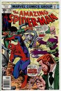 SPIDER-MAN #170, NM-, Ross Andru, Madness, Amazing, 1963 1977, Len Wein