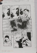 CHARLIE ADLARD original art, X-FILES #28, Pg 20, 11