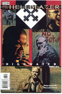HELLBLAZER #164 165 166-168, VF/NM, 1988, John Constantine, 5 iss, more in store