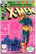 X-MEN #138, VF/NM, Dazzler, Byrne, Uncanny, Wolverine, 1963 1980, more in store