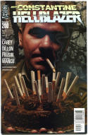 HELLBLAZER #200 201 202-206, VF/NM, 1988, John Constantine, 7 iss, more in store