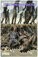 WALKING DEAD #130 131, 133 134, NM, Zombies, Horror, Robert Kirkman, 2003