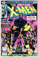 X-MEN #136 Phoenix, Byrne, Storm, Wolverine,1963, NM-