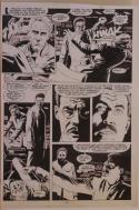 PAUL GULACY original art, MARVEL COMICS PRESENTS #31 pg 21, 11
