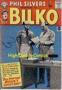 SGT BILKO #16, VG, Phil Silvers, TV, Army, Photo, Military, 1959