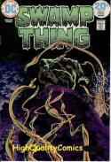 SWAMP THING #8, VF+, Bernie  Wrightson, Lurker,  Monster, 1974
