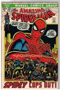 SPIDER-MAN #112, FN+, Amazing, Quits, John Romita, 1963, more  ASM in store