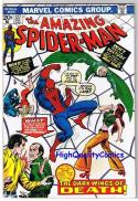 SPIDER-MAN #127, VF, Amazing, Harry Osborne, Vulture, 1963, more ASM in store