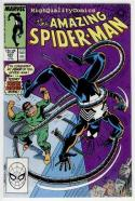 SPIDER-MAN #297, VF/NM, Doctor Octopus, Amazing, 1963, more ASM in store, Marvel