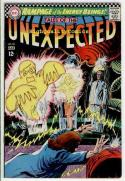 UNEXPECTED #99, FN+, Nuclear, Sci-Fi, Cavemen,1956, more Bronze age horror