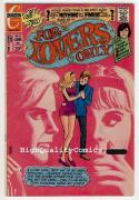 FOR LOVERS ONLY #65 & #69, Charlton, Jilted Bride, 1972-73